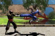 2 Kişilik Dövüş oyunu Resim fotoğraf
