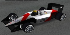 3D Formula 1 Yarış oyunu Resim fotoğraf