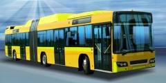 3D Metrobüs Park Etme Resmi Resim Fotoğrafı