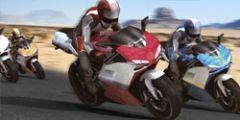 3D Motorsiklet Yarışı oyunu Resim fotoğraf