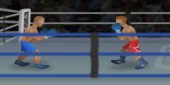 3D Smackdown Boks Maçı Resmi Resim
