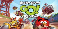 Angry Birds Go oyunu Resim fotoğraf