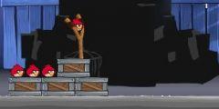 Angry Birds oyunu Resim fotoğraf