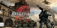Battlefield 2 Resmi Resim Fotoğrafı