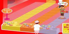 Becerikli Yemek 2014 oyunu Resim fotoğraf