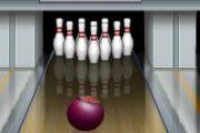 Bowling oyunu Resim fotoğraf