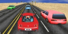 Bozulmayan Araba Yarışı oyunu Resim fotoğraf