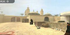 Counter Strike 1.6 oyunu Resim fotoğraf