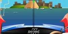 Deniz Motoru oyunu Resim fotoğraf