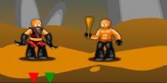 Dövüş Kaosu oyunu Resim fotoğraf