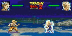 Dragon Ball Z Dövüş oyunu Resim fotoğraf