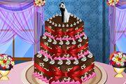 Düğün Pastası oyunu Resim fotoğraf