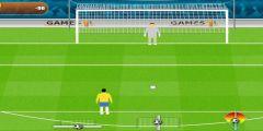 2014 Dünya Kupası Penaltı oyunu Resim fotoğraf
