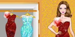 Dünyanın En Güzel Giysi Giydirme oyunu Resim fotoğraf