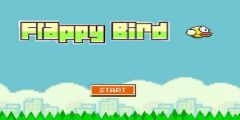 Flappy Bird Resmi Resim Fotoğrafı