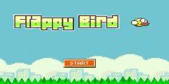Flappy Bird oyunu Resim fotoğraf