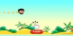 Floppy Recep İvedik oyunu Resim fotoğraf
