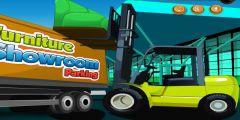 Forklift Resmi Resim