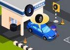 Gerçek Araba Tamir Etme oyunu Resim fotoğraf