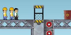 İş Güvenliği Uzmanı oyunu Resim fotoğraf