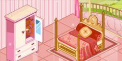 Kız Çocuk Odası Tasarlama oyunu Resim fotoğraf