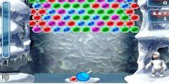 Küçük Balon Patlat oyunu Resim fotoğraf