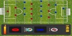 Langırt Premier Ligi oyunu Resim fotoğraf