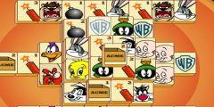 Mahjong Çizgi Film oyunu Resim fotoğraf