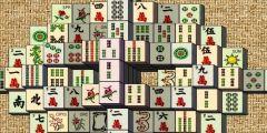 Mahjong Kule Şehir oyunu Resim fotoğraf