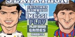 Messi mi Ronaldo mu oyunu Resim fotoğraf
