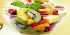 Meyve Salatası Yapma oyunu Resim fotoğraf