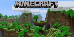 Minecraft 4K oyunu Resim fotoğraf