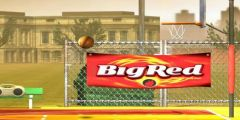 Mini Basketbol oyunu Resim fotoğraf