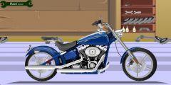 Motor Modifiye oyunu Resim fotoğraf