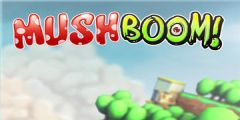 Mushboom oyunu Resim fotoğraf
