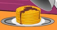 Muzlu Kek Yapma oyunu Resim fotoğraf