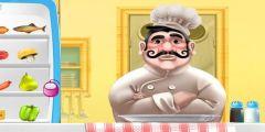 Oktay Usta Yemek Tarifleri oyunu Resim fotoğraf