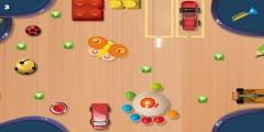 Oyuncak Arabaları Park Etme 3 oyunu Resim fotoğraf