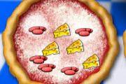 Pizza Hazırlama oyunu Resim fotoğraf