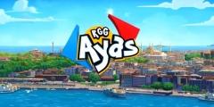 Rgg Ayas'ın Maceraları oyunu Resim fotoğraf