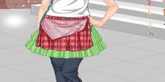 Şalvar Giydirme oyunu Resim fotoğraf
