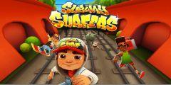 Subway Surfers oyunu Resim fotoğraf