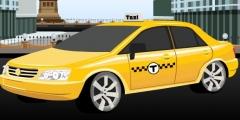 Taksi Park Et oyunu Resim fotoğraf
