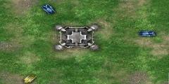 Tank Savaşı 3 oyunu Resim fotoğraf