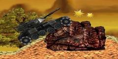 Tank Yarışı oyunu Resim fotoğraf