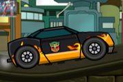 Transformers Araba Yarışı oyunu Resim fotoğraf