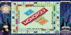 Türkçe Monopoly oyunu Resim fotoğraf