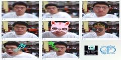 Webcam Efektleri Yapma oyunu Resim fotoğraf