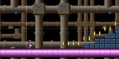 Yeni Süper Mario oyunu Resim fotoğraf